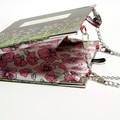 Pride and Prejudice book bag - Jane Austen - Bag made from a book