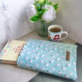 French Bulldog Theme Padded Booksleeve or iPad cover