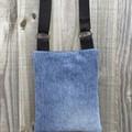Upcycled Denim Bag