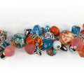 Chunky Bracelet – Multicoloured