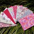 Handkerchief - Ladies 30 x 30cm Liberty of London