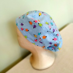Cute Bug  Scrub Hat