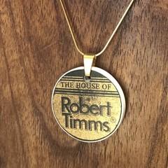 Robert Timms