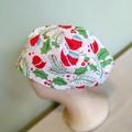 Christmas Scrub Hat