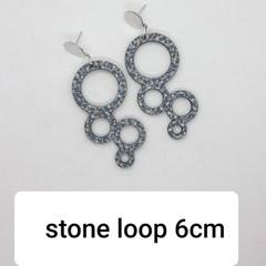 Loop the Loop Stone