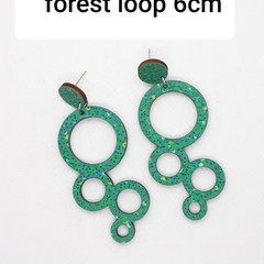 Loop the Loop Forest