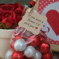 24 Valentine's Day Gift Tags
