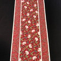 Celebration Handmade Christmas Table Runner