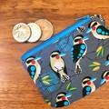Coin purse - Kookaburra