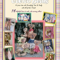 Calico Bears and Friends Book PDF