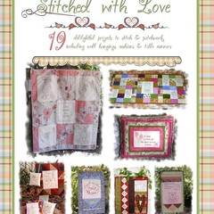 Stitched with Love PDF