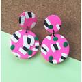 Pink All Sorts Earrings