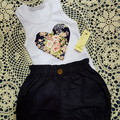 Sweetheart Britches Set Size 1 - 6