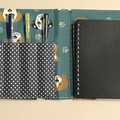 Perfect pooches notepad set