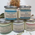 Soothing Body Butter with Kakadu Plum Infused Olive Oil