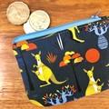 Coin purse - Kangaroo
