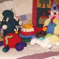 Knitted Toys PDF