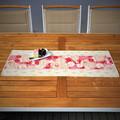 Satsuki Handmade Table Runner
