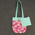 Birdies handbag and purse