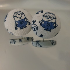 Blue Minions (P10)