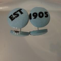 EST. 1905 Blue (P11)
