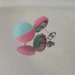 Baby Pink/Blue (P12)
