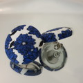 Blue Flowers (P13)