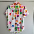 Painted Love Shirt Size S - Sample