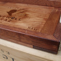 Peter Lehmann Rustic Wine Panel Timber Tray