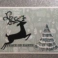 5  Christmas Card pack