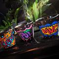 Crash-Bang-Pow! Pot (Mini - Set of 3)