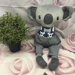 Koala Softie - large Boy