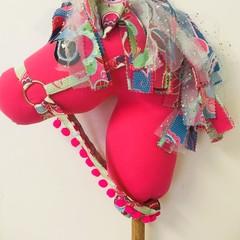 Hobby Horse Custom Order for  Mandy