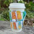 Coffee Cup Cozy/Sleeve