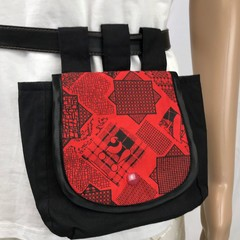 Belt Bag by Juleonie with free postage