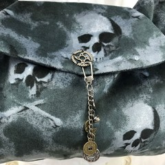 Gothic Design Hand Bag By Juleonie with Free Delivery