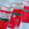 Personalised Christmas Stocking