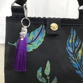 Hand Bag By Juleonie with Free Delivery