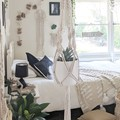 Macrame Plant Hangers - Small, Large, Duo, Double or Trio | Macrame Pot Holders