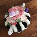 A good snail is always welcome, tea cosy