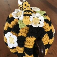 Bee my Honey  tea cosy
