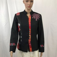 Jacket UK size 16 by Juleonie with free delivery