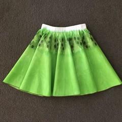 Kiwi Skirt