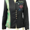 Jacket UK Size 12 by Juleonie with free delivery