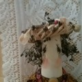 DOLL Autumn Angel - A Country Doll