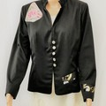 Jacket UK size 14 By Juleonie with free delivery