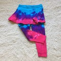 Skeggings (Skirt/Leggings) Size 4