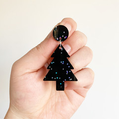 Christmas Tree Dangles