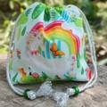 Little Drawstring Bag