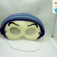 BUZZ LIGHTYEAR - Child' s Felt Masks, Pretend Play for Children 2 -8.